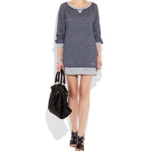 See By Chloé Sweatshirt Dress